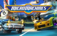 Micro Machines: World Series in arrivo su PC, PS4 e Xbox One?