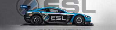 ESL Multi-Class European Championship di Project CARS