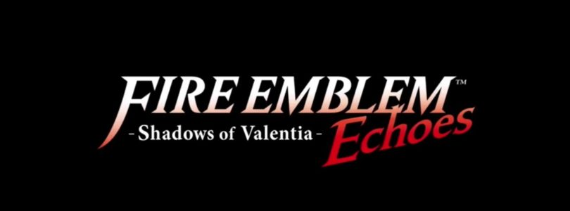 Fire Emblem Echoes: Shadows of Valentia arriverà su 3DS!