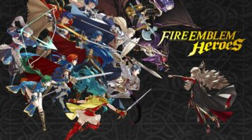 Fire Emblem Heroes uscirà su dispositivi Android e iOS