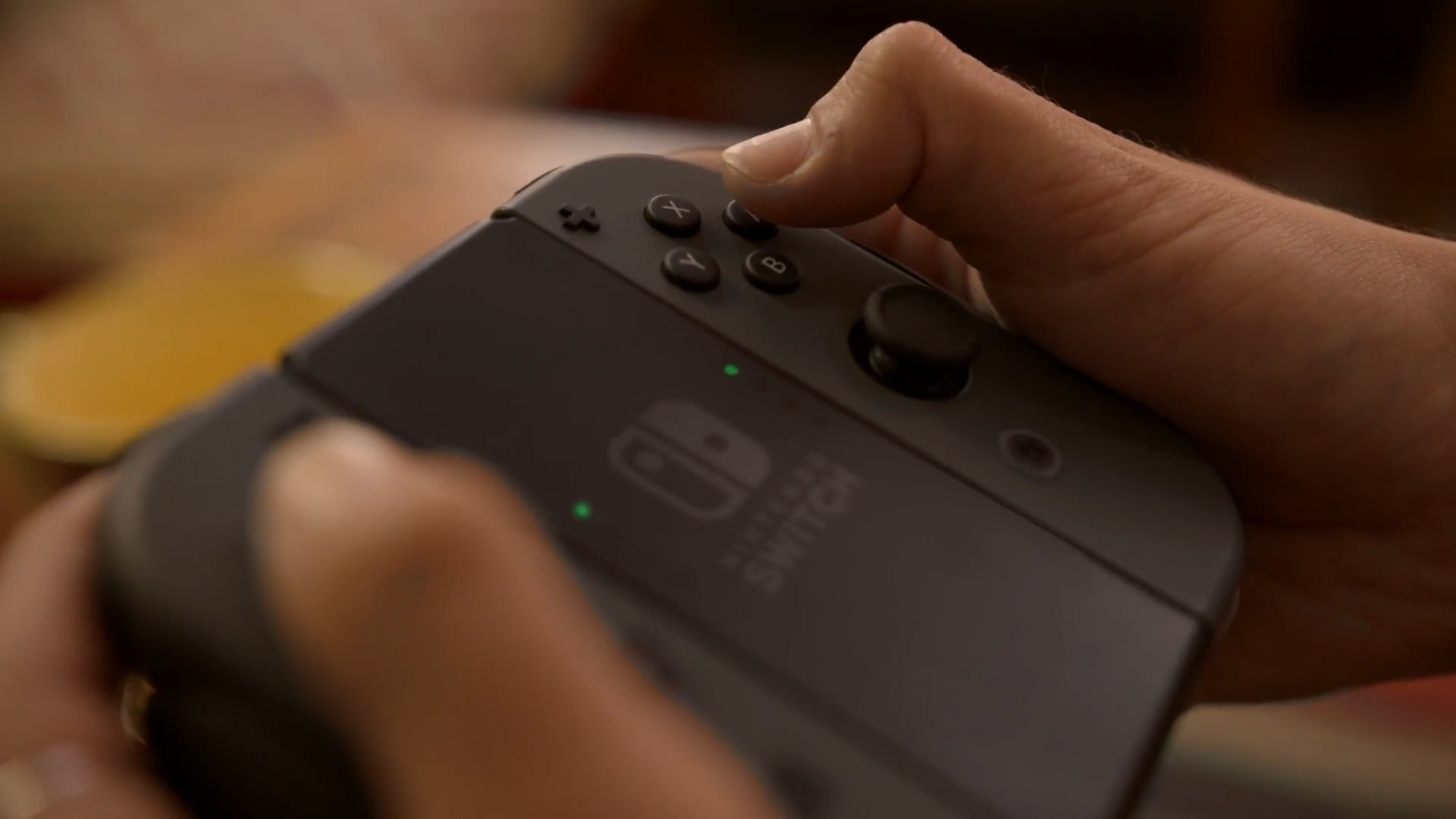 nintendo switch venduta in anticipo