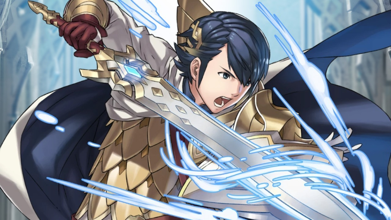 Fire Emblem Heroes: arriveranno nuove mappe speciali