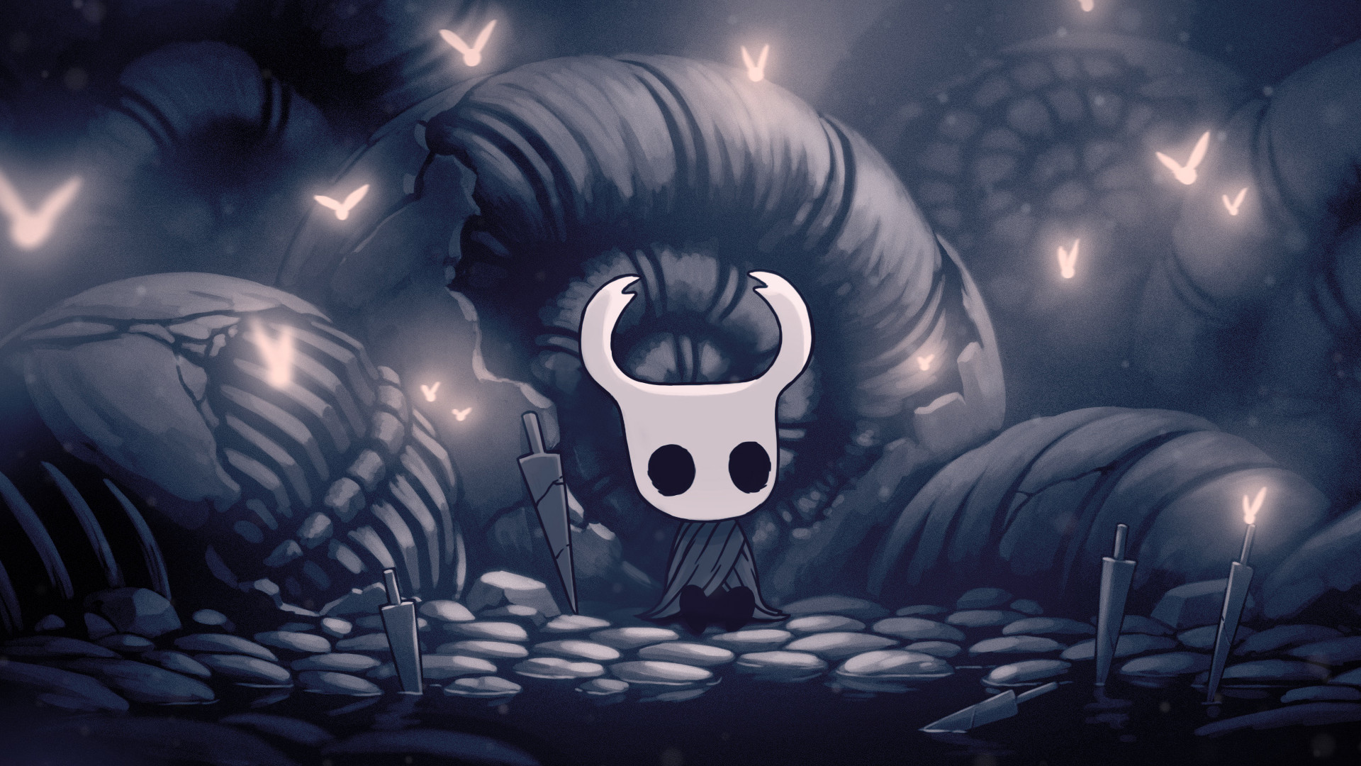 Hollow Knight – Recensione