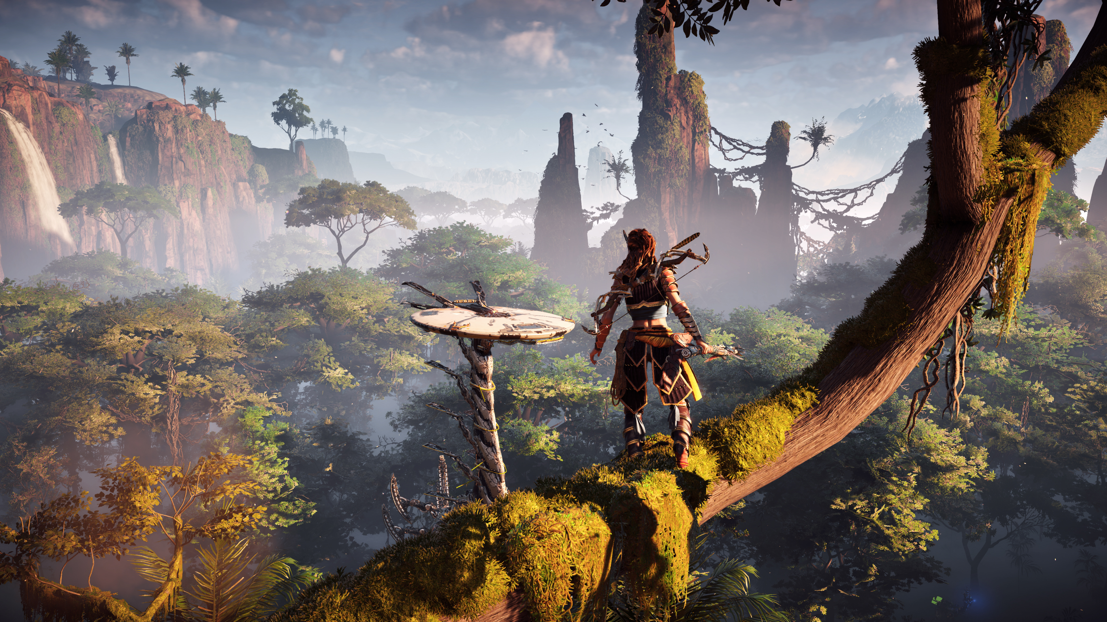 Guerrilla Games ci parla di un possibile sequel di Horizon Zero Dawn