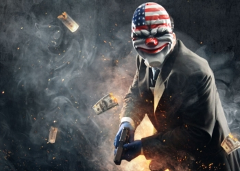 Payday 2 : Ultimate Edition
