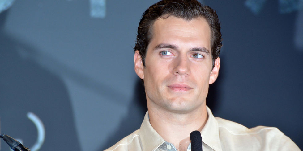 Henry Cavill Mission: Impossible 6