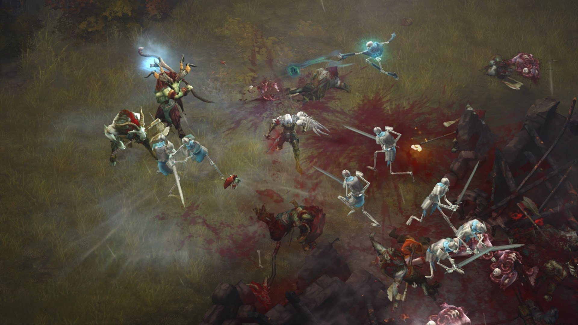 Apparsa in rete una Eternal Collection di Diablo III per PlayStation 4 e Xbox One