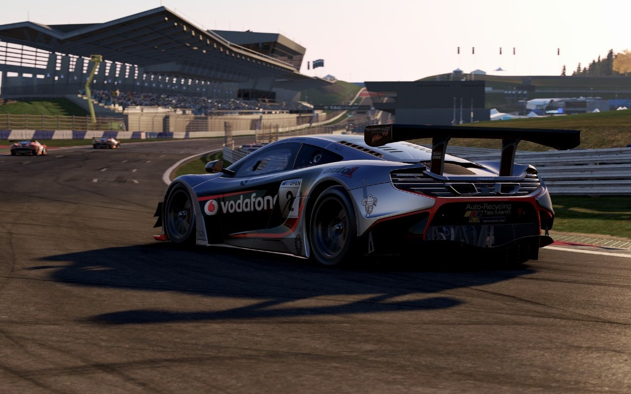 Project Cars 4: Ian Bell svela i primi dettagli, focus su engine e ray tracing