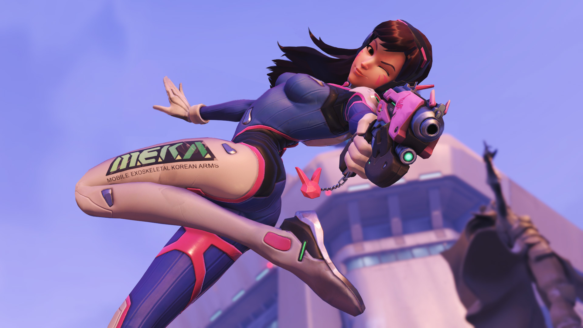 D.VA di Overwatch fa il suo ingresso in Heroes of the Storm!
