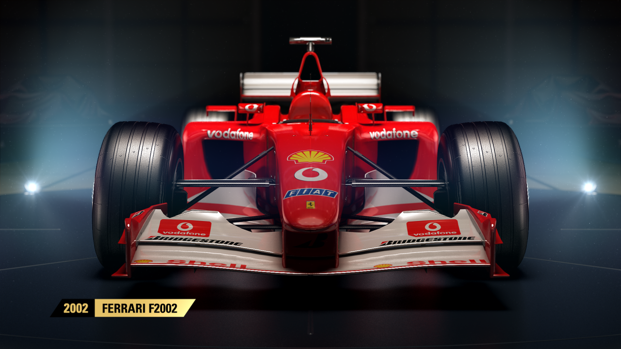 F1 2017 Video Game: Data d'Uscita e Trailer