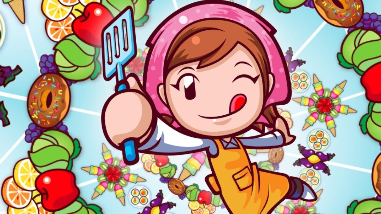 Cooking Mama: Sweet Shop Recensione