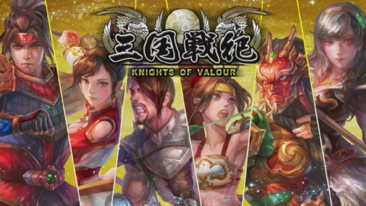 Knights of Valour Recensione