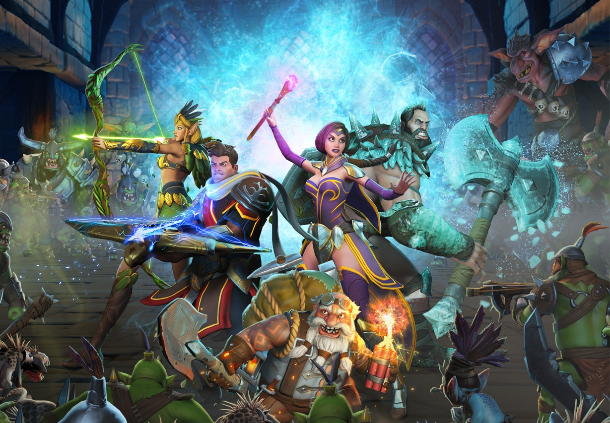 Orcs Must Die!: Unchained Recensione