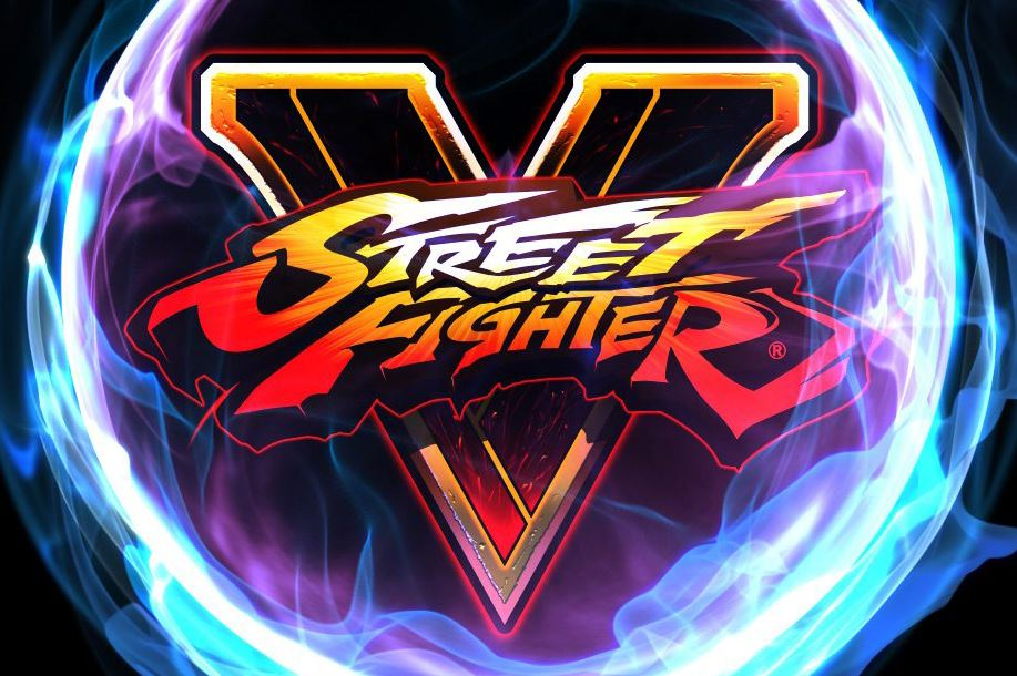 Hong Kong eSports Festival top 8 Street Fighter V