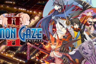 Demon Gaze II Global Edition