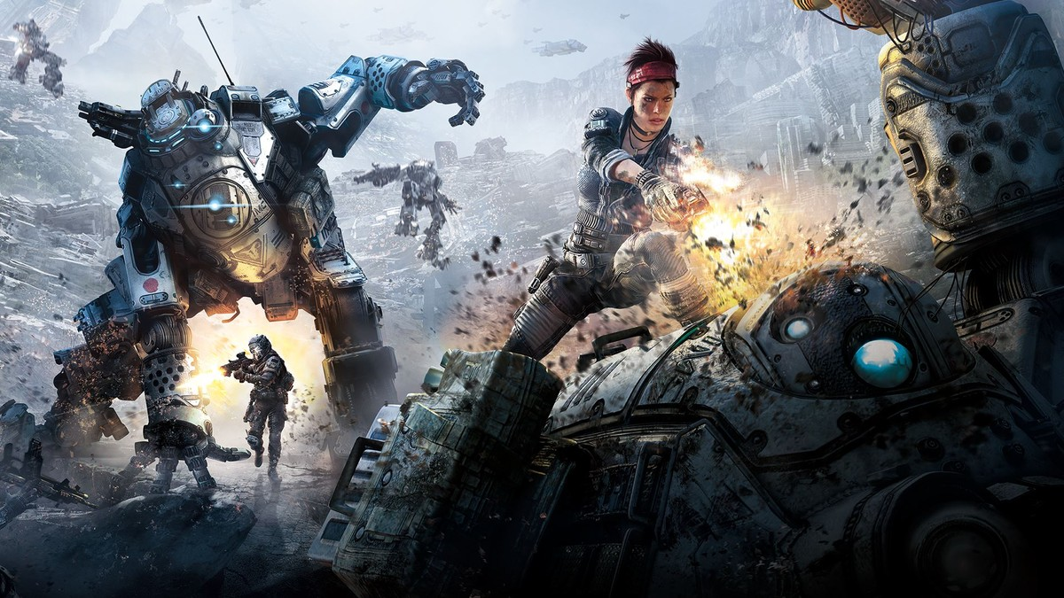 EA acquisisce Respawn Entertainment, Titanfall 3 in arrivo?