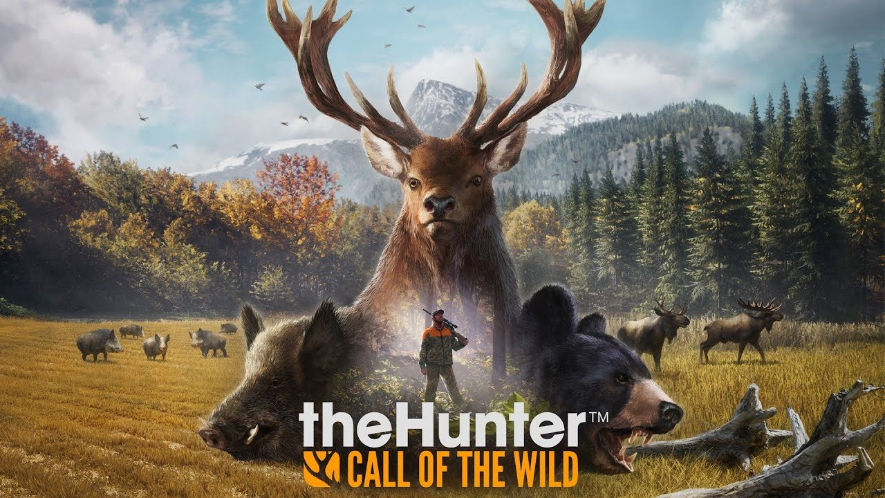 theHunter: Call of the Wild Recensione