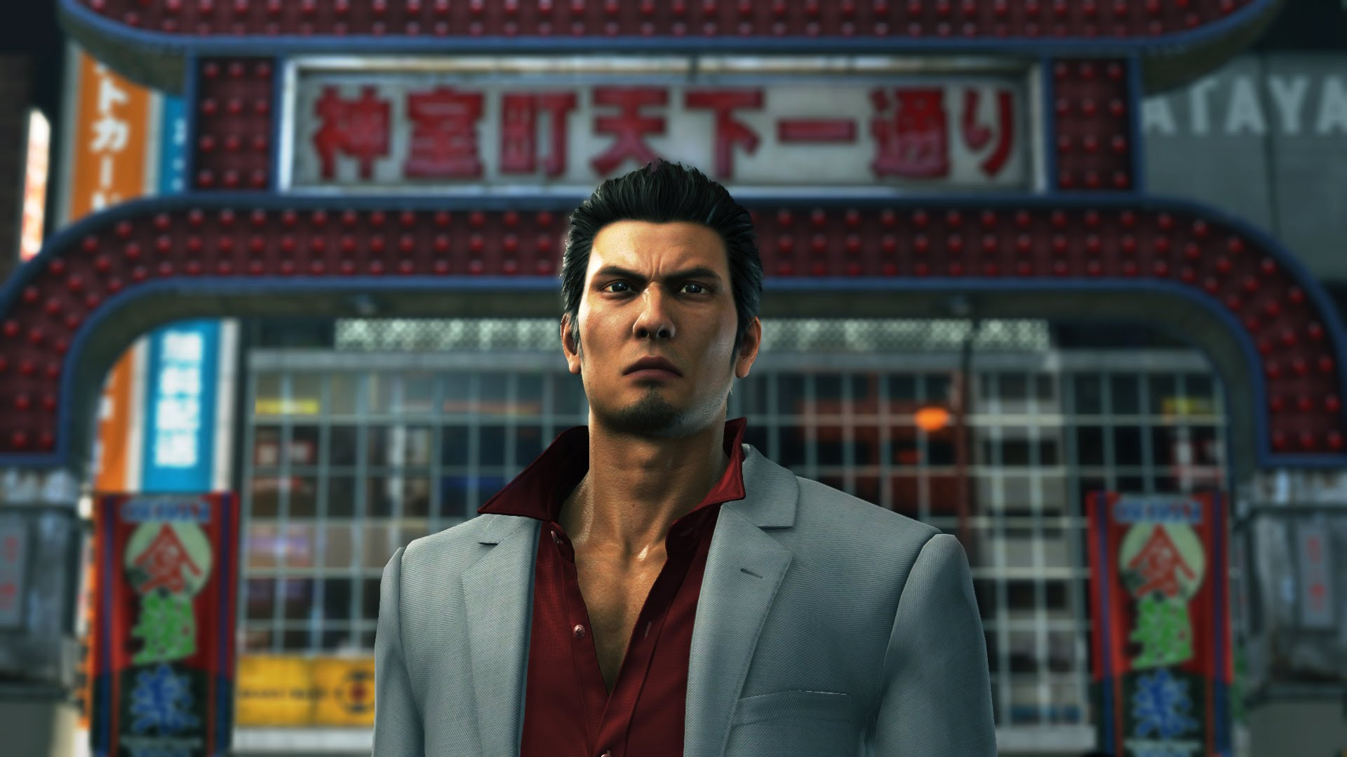 Stories of the Dragon: The Legend of Kazuma Kiryu, arriva una serie live action sulla leggenda del Dragone di Dojima