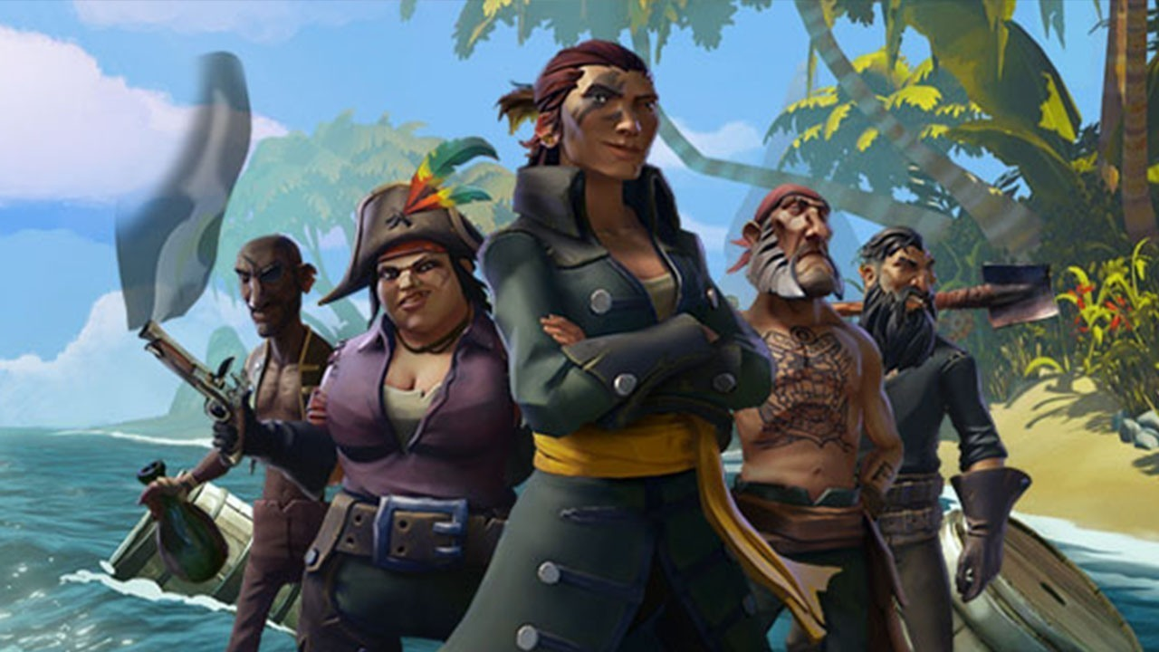 I data-miner svelano alcune feature nascoste di Sea of Thieves