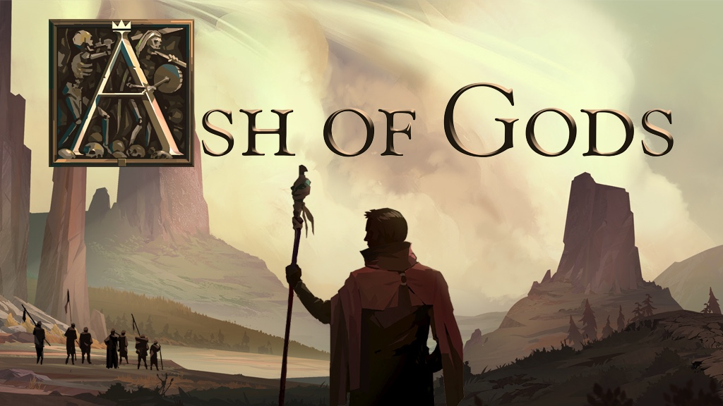 Ash of Gods: Redemption Anteprima