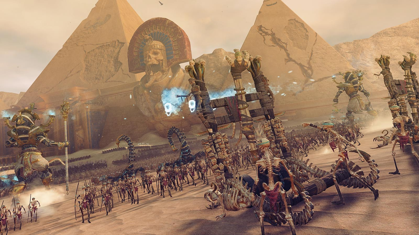 RISE OF THE TOMB KINGS 1