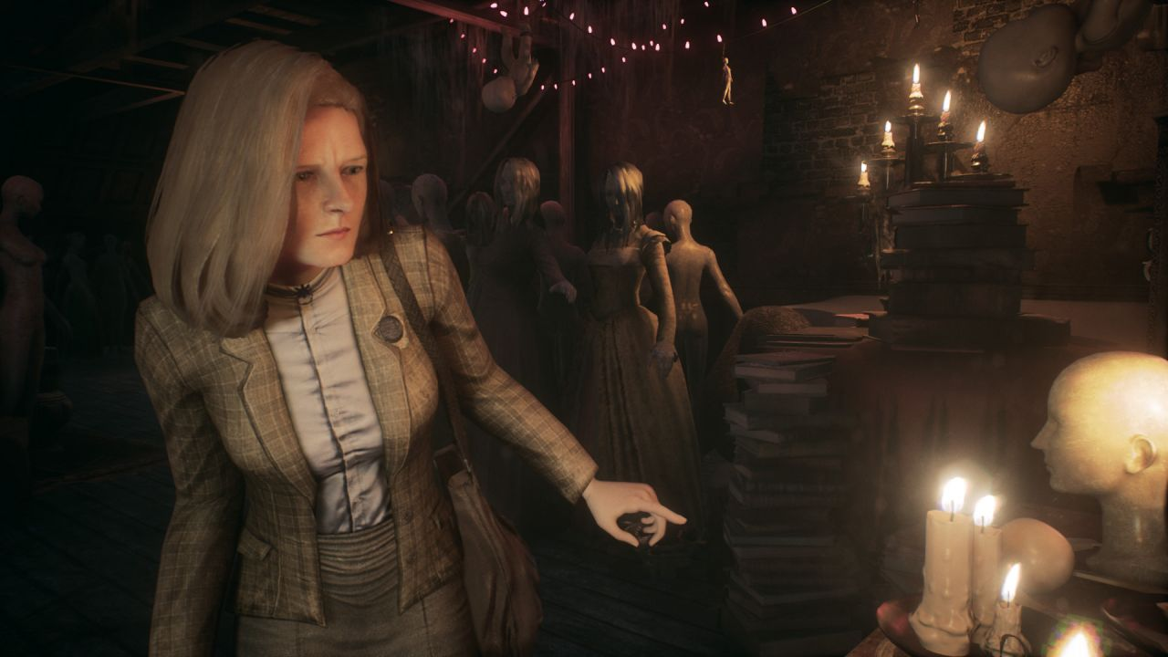 Remothered: Tormented Fathers arriva anche in versione fisica