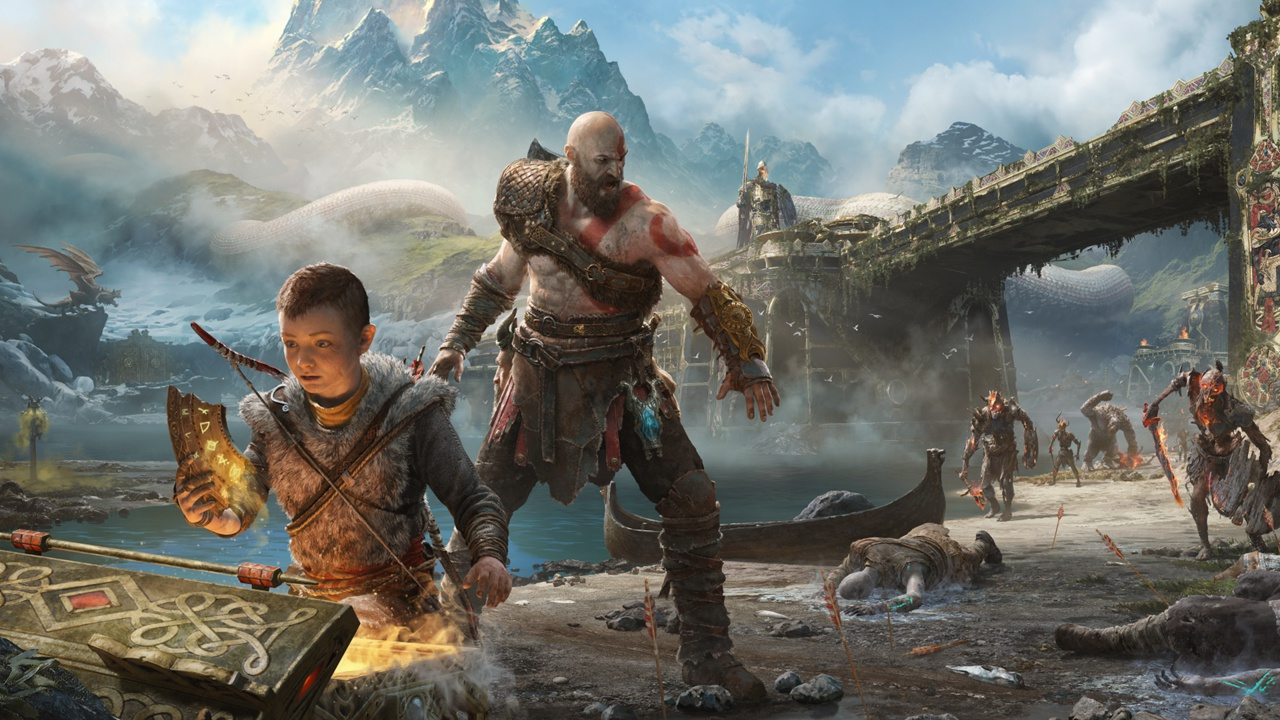 God of War: guida alle armature per i fianchi