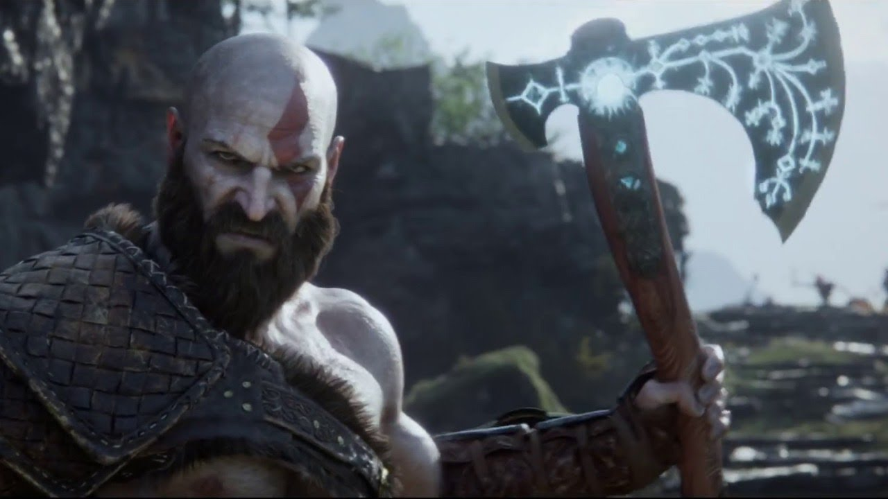 God of War: finalmente la data della modalità new game+