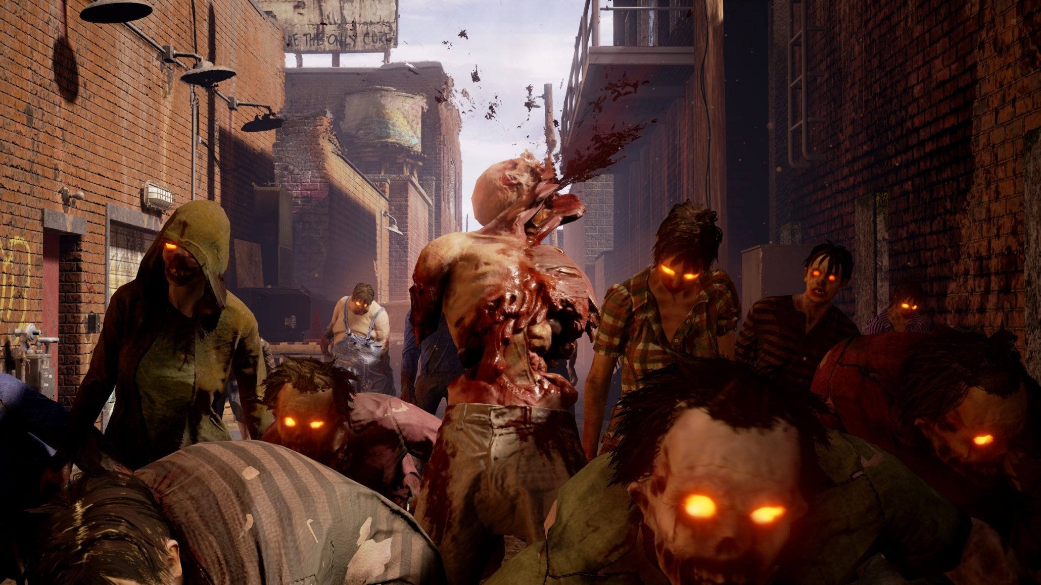 State of Decay 2: in arrivo l'espansione Zedhunter Pack