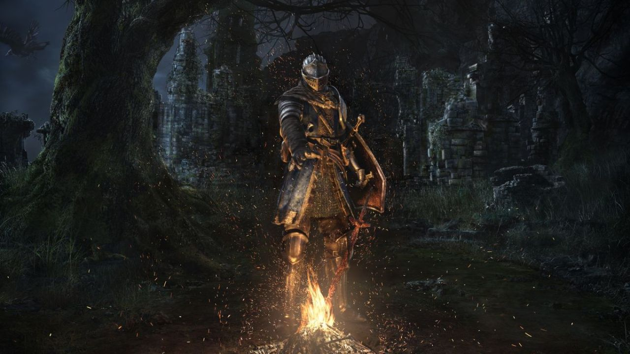 Annunciate le date del network test per Dark Souls Remastered