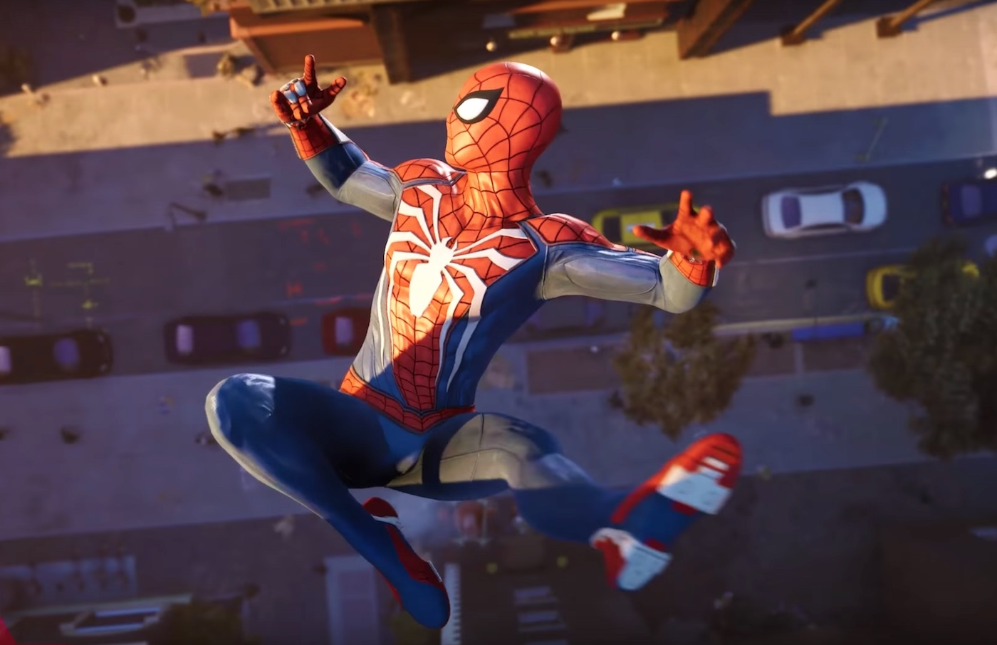 Marvel's Spider-Man Remastered, ufficiale, nessun upgrade gratuito su PlayStation 5