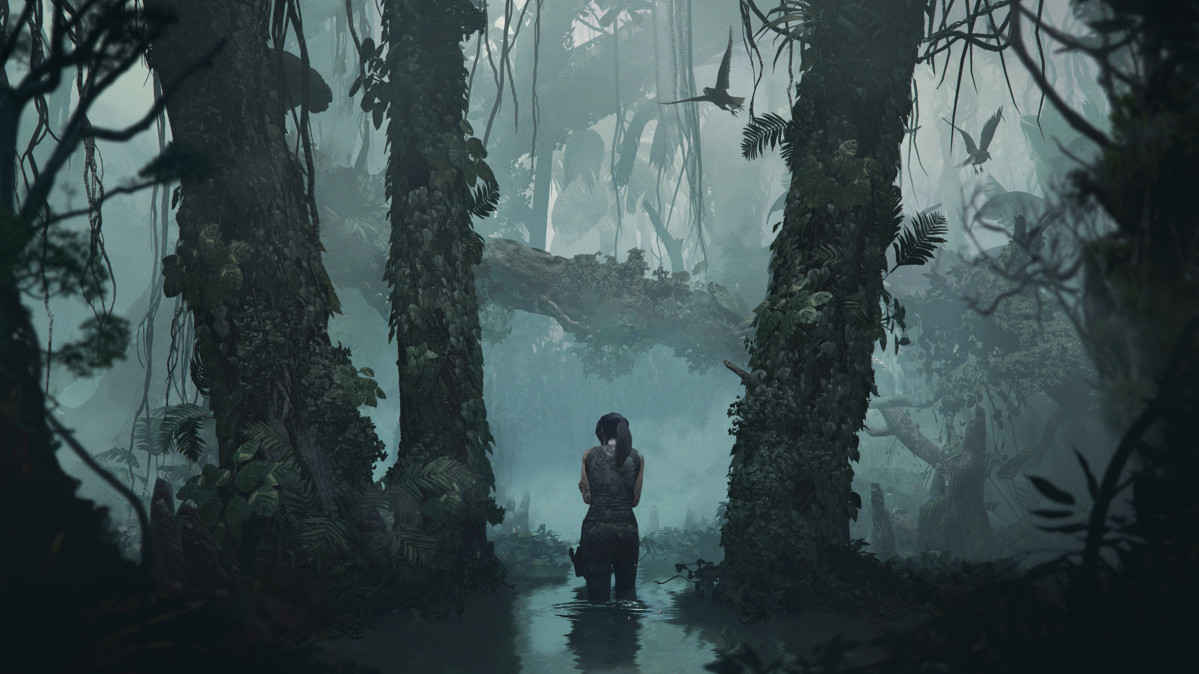 Shadow of the Tomb Raider – Guida su come ottenere il coltello rinforzato
