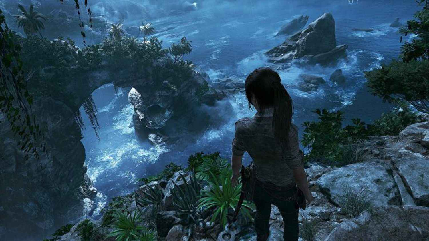 Shadow of the Tomb Raider: paesaggi e modalità foto in un nuovo video