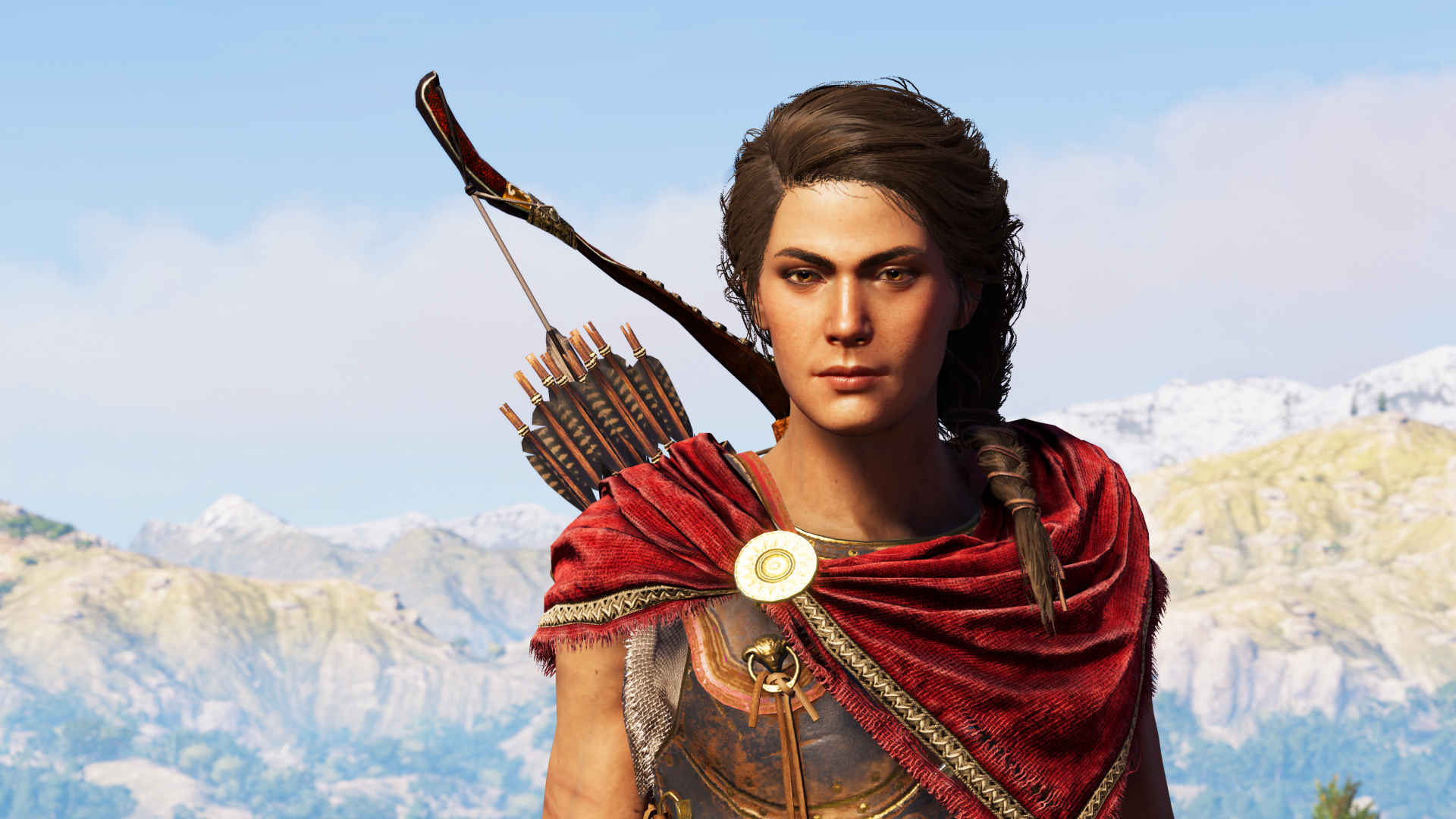Assassin's Creed Odyssey 09