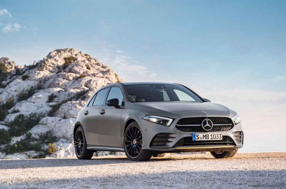 Mercedes-Benz: grande successo ai Best Event Awards