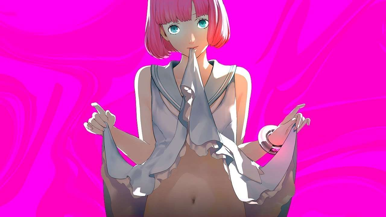 Catherine: Full Body, Atlus annuncia la data di uscita in Europa