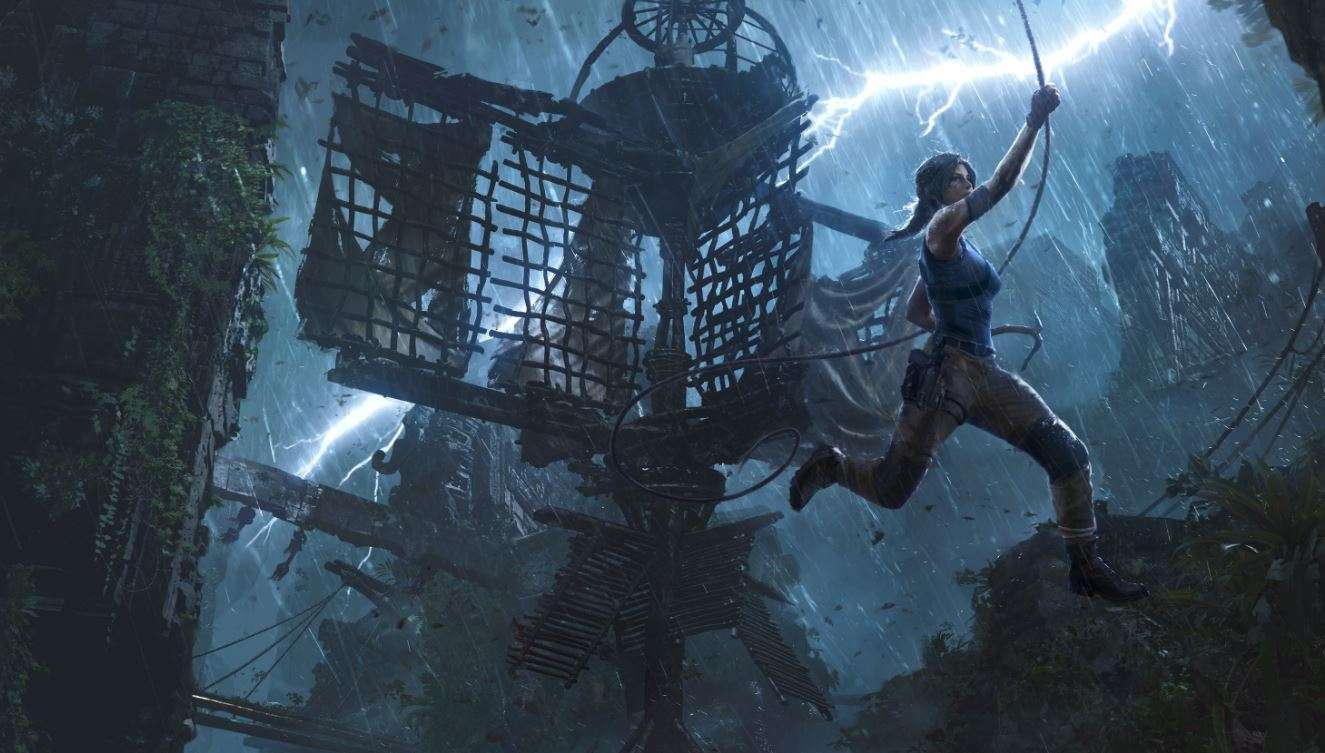 Shadow of the Tomb Raider: il DLC The Pillar in arrivo a metà dicembre!