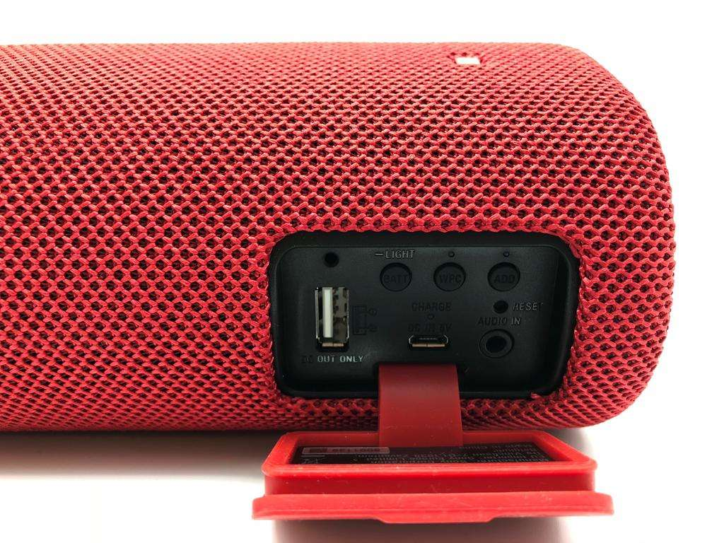 Sony Speaker Bluetooth SRS-XB31