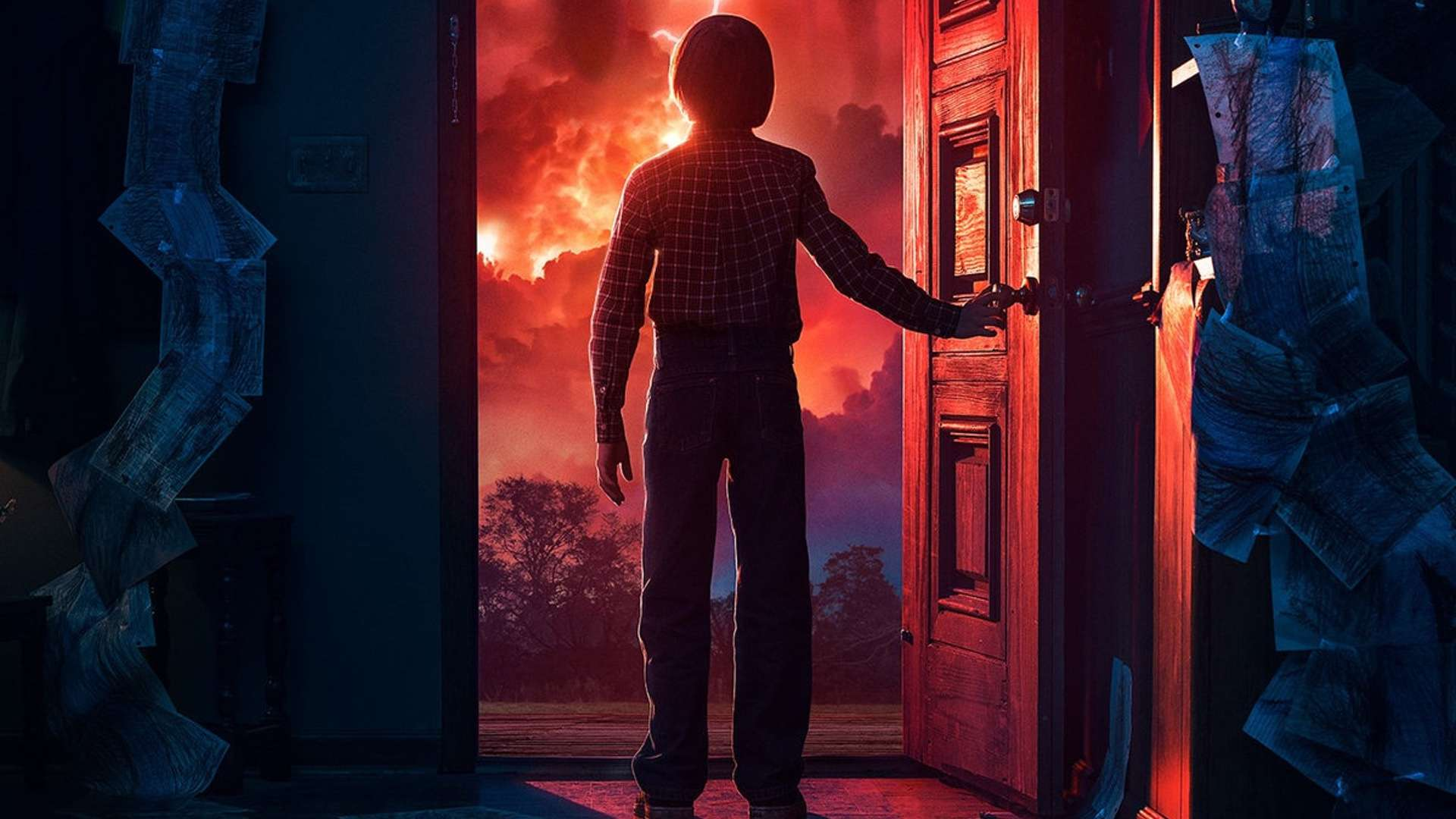 Stranger Things 3 The Game al The Game Awards
