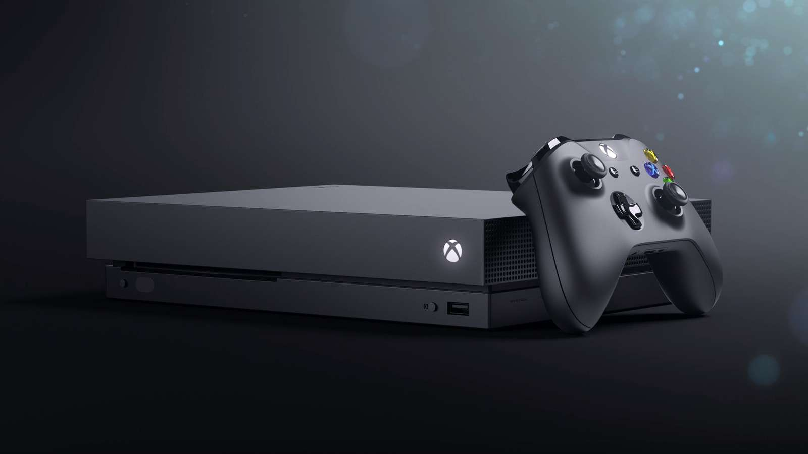Xbox One X e Xbox One S All-Digital sono ai saluti finali