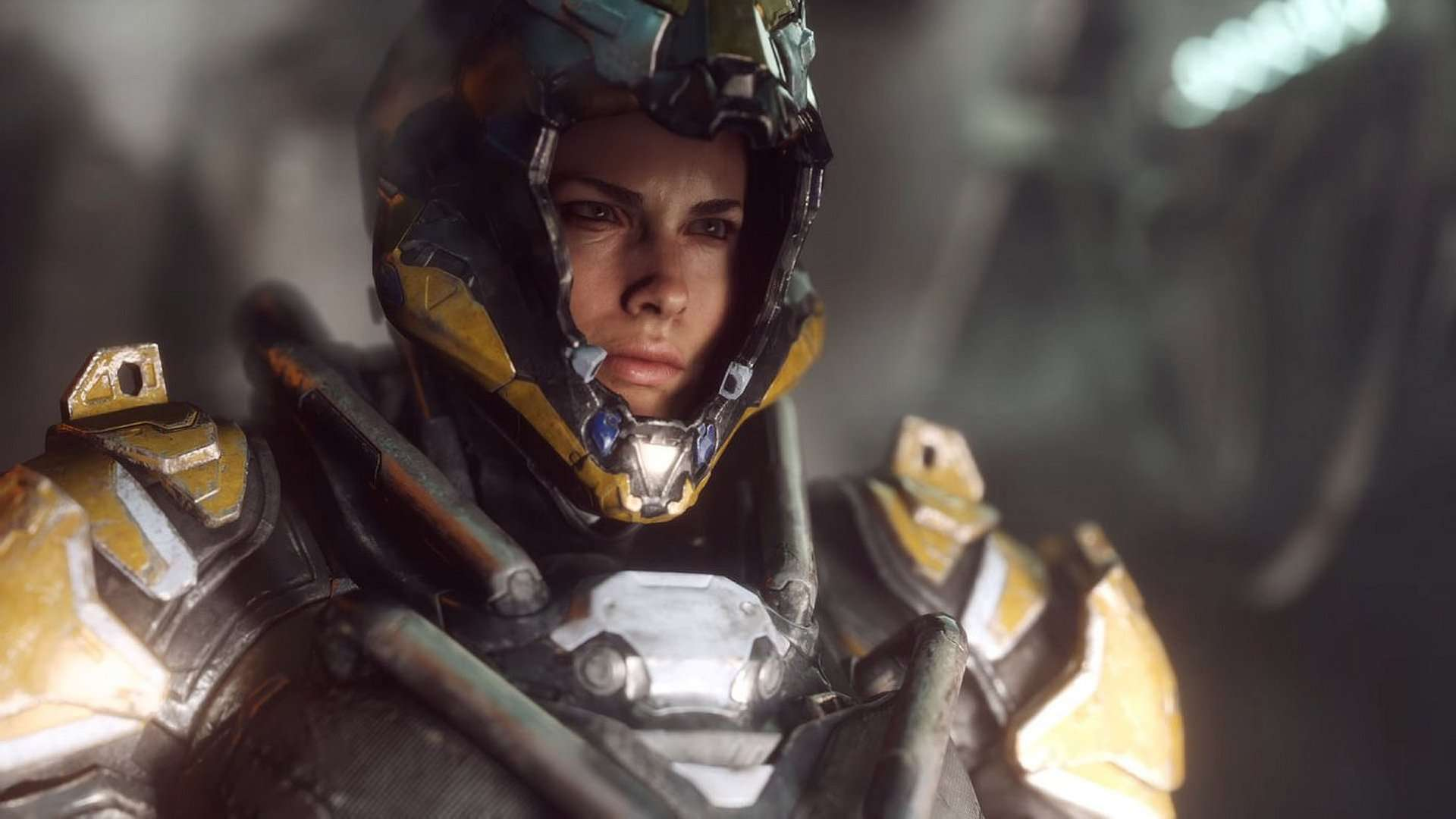 Anthem: in arrivo l'Open Demo
