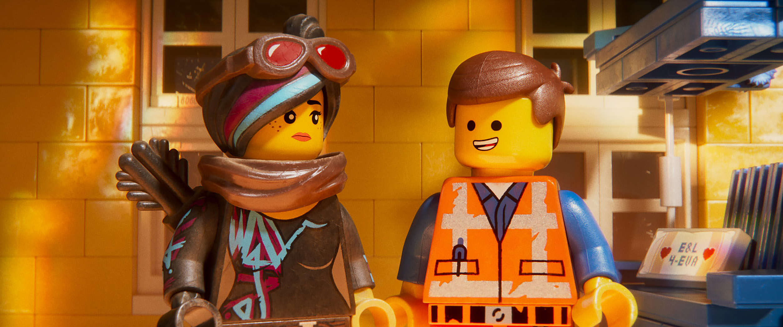 The LEGO Movie 2 The Videogame, online il primo teaser trailer