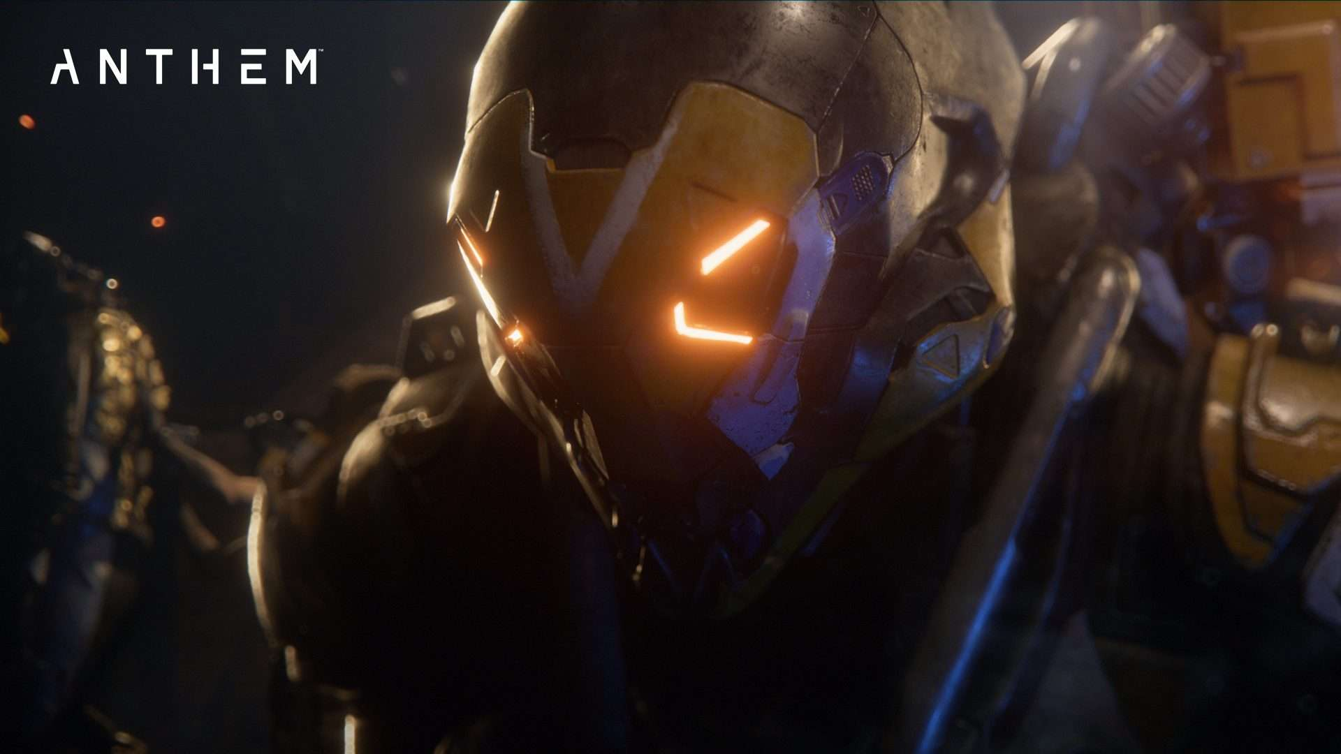 Anthem, un primo sguardo all'Action/GDR futuristico di Bioware