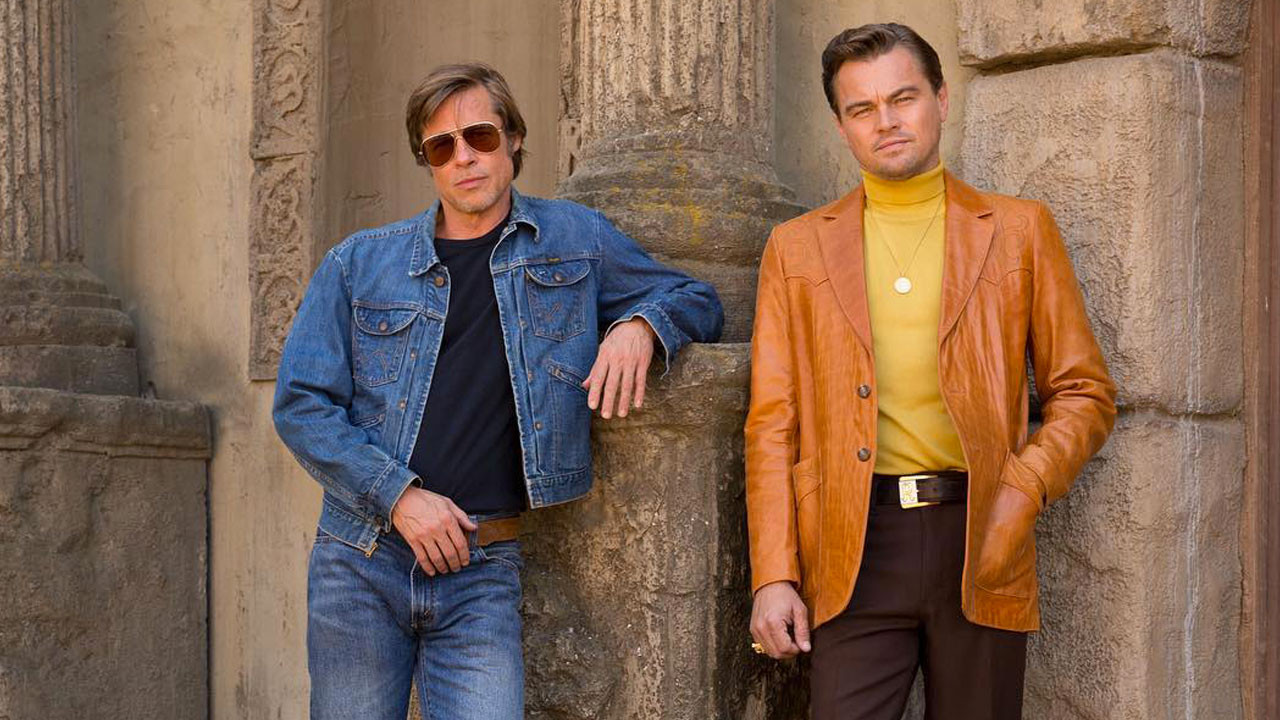 Once Upon a Time in Hollywood: rilasciato il primo poster ufficiale del film
