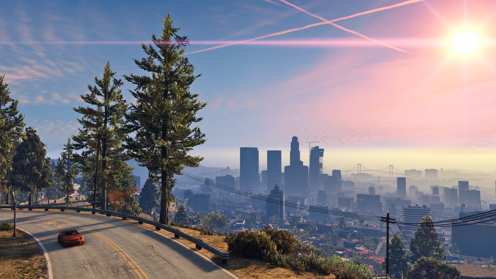 Grand Theft Auto 5 è ancora in testa alla classifiche di vendite in Italia
