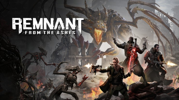 [E3 2019] Remnant: From the Ashes si mostra in un nuovo video gameplay
