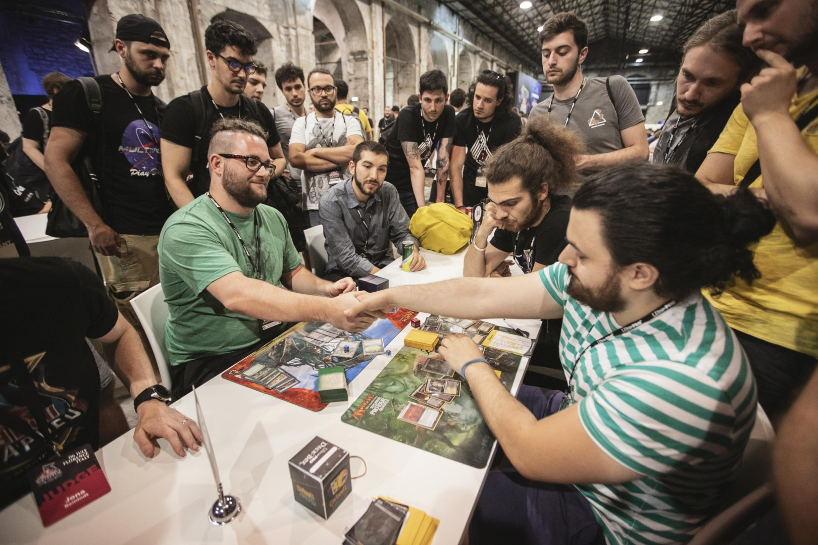 Red Bull Untapped Magic: The Gathering
