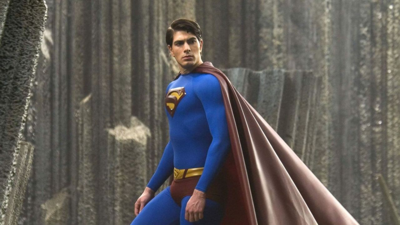 brandon routh superman