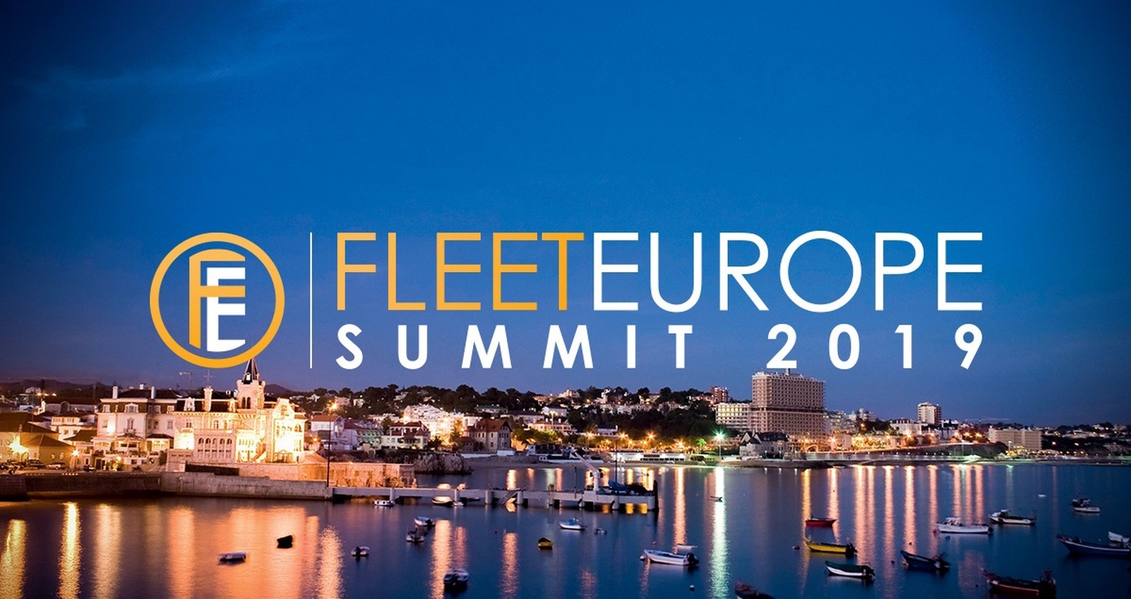 Leasys sarà presente al Fleet Europe Summit 2019