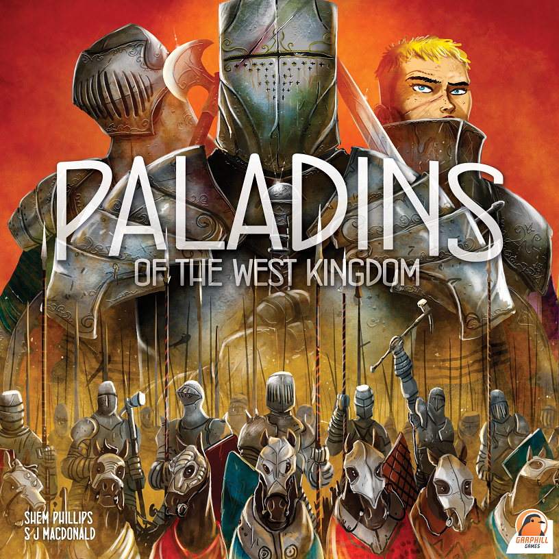 Paladins of the West Kingdom – Recensione del Worker Placement di Garphill e Renegade